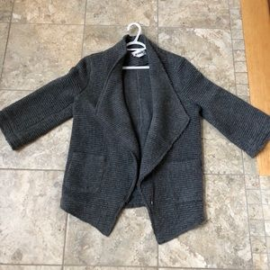 BB Dakota Peacoat